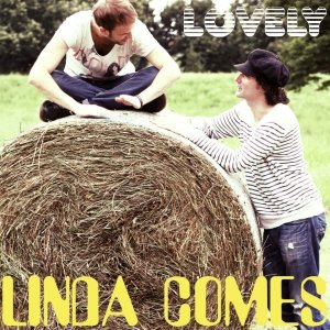 album lovely - LINDA COMES - lovely
