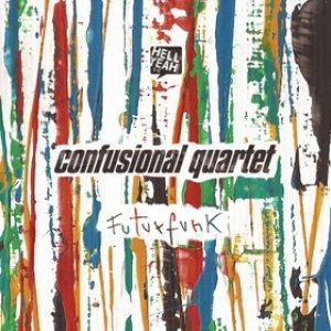 album Confusional Quartet - Confusional Quartet