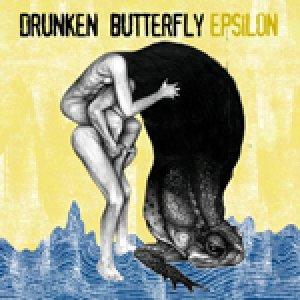 album Epsilon - Drunken Butterfly
