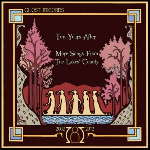 album Ten Years After. More Songs From The Lakes County - Compilation