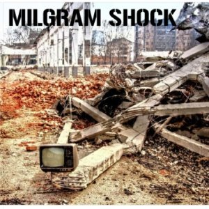 album Milgram Shock - Milgram Shock