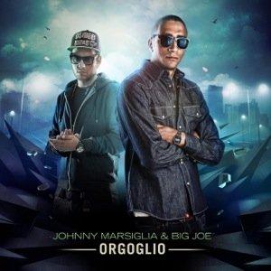 album Orgoglio - Johnny Marsiglia & Big Joe
