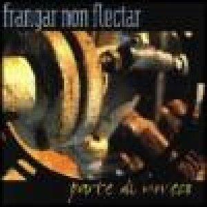 album Parte di un'eco - Frangar Non Flectar (FNF)