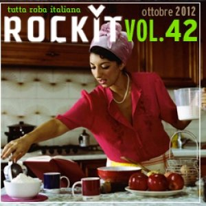 album Rockit Vol.42 - Compilation