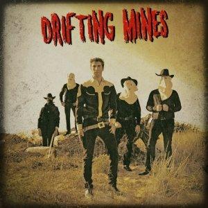 album Drifting Mines - Drifting Mines
