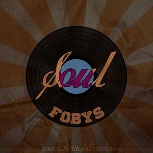 album SOUL - FOBYS