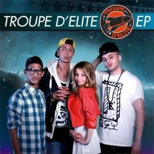 album Troupe D'Elite EP - Troupe D'Elite