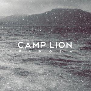 album Pangea - Camp Lion