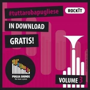 album Tutta Roba Pugliese Vol. 3 - Compilation