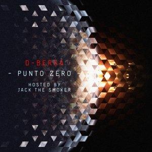 album PUNTO ZERO - D-Bersa