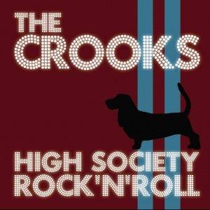 album High Society R'n'R - The Crooks