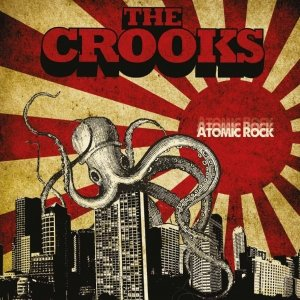 album Atomic Rock - The Crooks