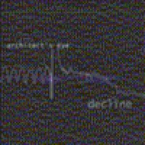 album Decline - Architect's eye