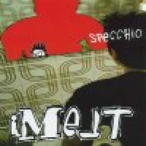 album Specchio - I Melt
