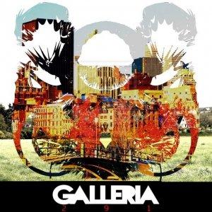 album Il Test di Rorschach - Galleria291