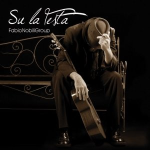 album Su la Testa - Fabio Nobili