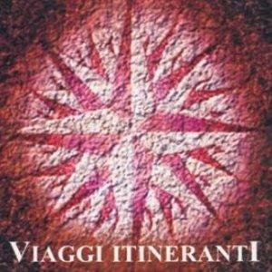 album Viaggi Itineranti - Fabio Nobili
