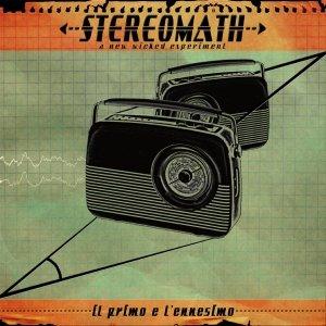 album il primo e l'ennesimo - Stereomath