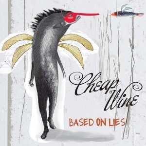 album Based On Lies - Cheap Wine