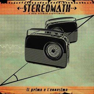 album Stereomath - il primo e l'ennesimo - nicola casile