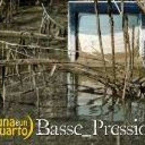album bASSE_pRESSION - Luna E Un Quarto