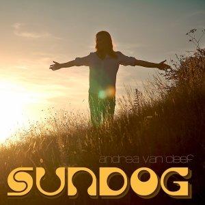 album Sundog - andrea van cleef