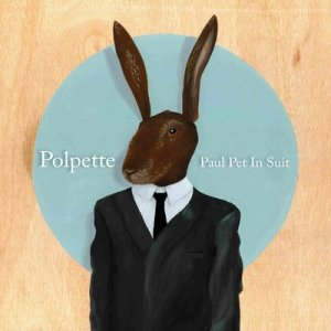 album Paul Pet In Suit EP - POLPETTE
