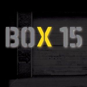 album EP - BOX 15