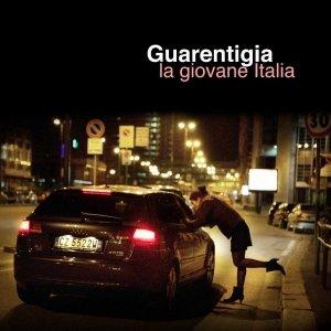 album la giovane Italia - Guarentigia