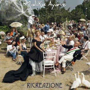 album Ricreazione - Malika Ayane