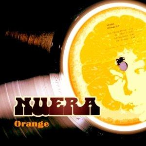 album ORANGE EP - NUERA