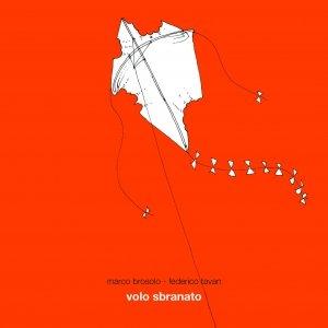 album volo sbranato - Marco Brosolo