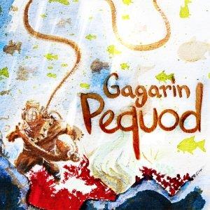album Pequod - Jurij Gagarin