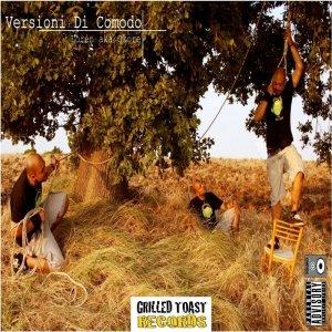 album Versioni di Comodo - Okore