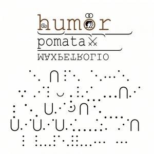 album Humor Pomata - Max Petrolio
