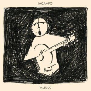 album Valetudo - Iacampo