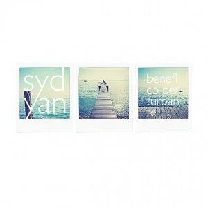 album Benefico Perturbante - Sydyan