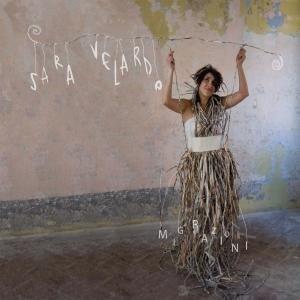 album Migrazioni - Sara Velardo