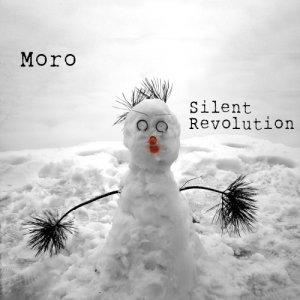 album Silent Revolution - Moro