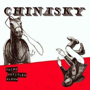 album Third Untitled Album - Chinasky