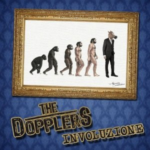 album Involuzione - The Dopplers