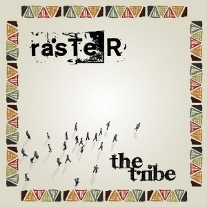 album The Tribe - Raster