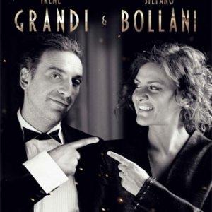 album Irene Grandi & Stefano Bollani - Irene Grandi & Stefano Bollani