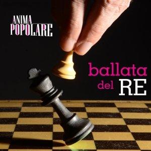 album Ballata del re - Ballata del re