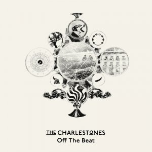 album Off The Beat - The Charlestones