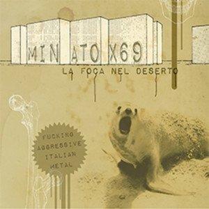 album La Foca Nel Deserto - 2010 - MINATOX69