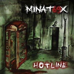 album HOT-LINE - MINATOX69