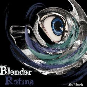 album Retina - Blender