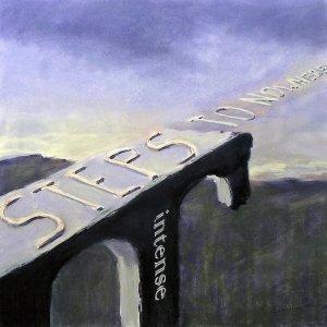album Steps to Nowhere - Intense