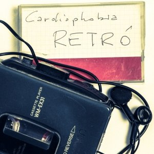 album Retrò - Cardiophobia